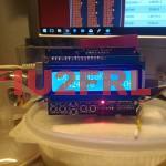 Arduino DX Cluster Client