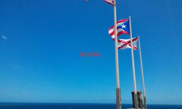 Un'avventura HF a Porto Rico