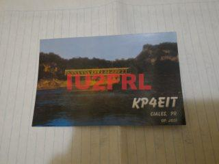 QSL Fronte