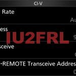 Nuovo Aggiornamento Firmware per IC-7300