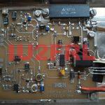Trasmettitore ATV a 1200MHz di I2ROM – I2CSE