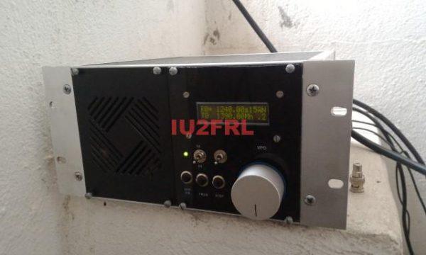 Completato il RTX ATV a 1200MHz