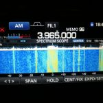 Decodifica DRM con Icom IC-7300