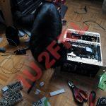 Ultime migliorie al RTX ATV 1200MHz
