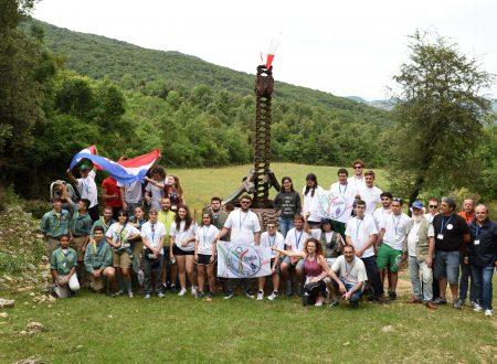 Ahimè anche lo YOTA Subregional Camp 2018 si è concluso…