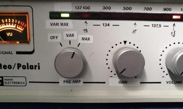 Ancora modifiche al LX1163