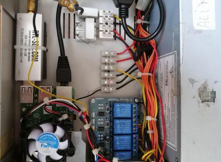 Stazione SDR Remota con Raspberry Pi