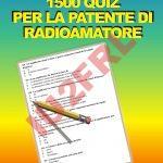 Piccoli Errori nel Libro 1500 Quiz per la Patente da Radioamatore