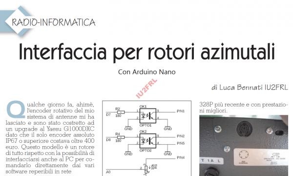 Collaborazione con RadioKit Elettronica