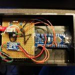 Tracker APRS su Icom IC-E2820
