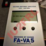 FA-VA5 Antenna Analyzer