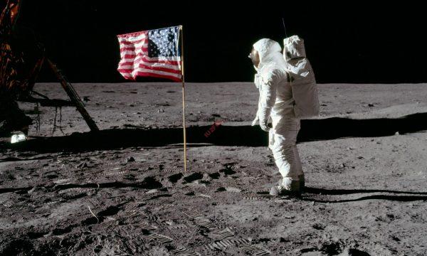 50 Anni dopo la conquista della luna