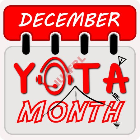 December YOTA Month activity – DYM 2020