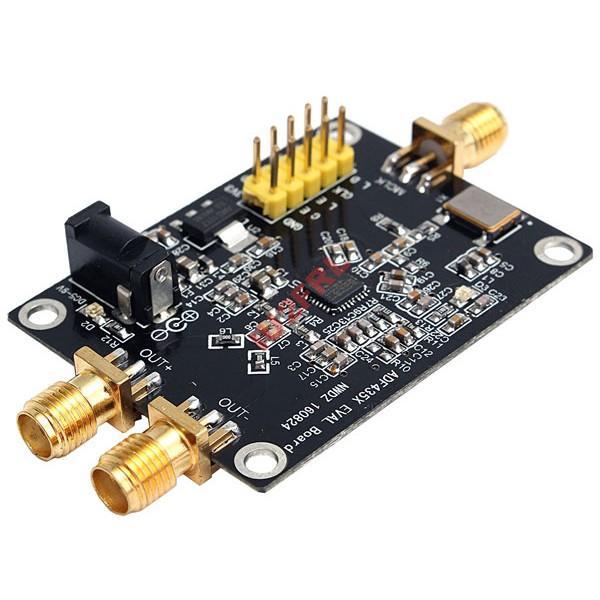 Beacon CW con Arduino e ADF4351