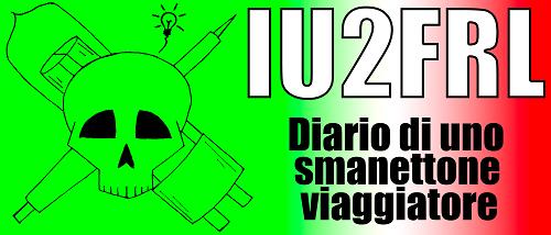 Blog di IU2FRL